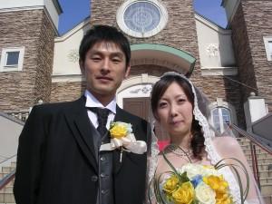 糸井様ご夫妻