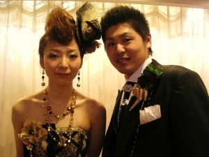 石戸谷ご夫妻